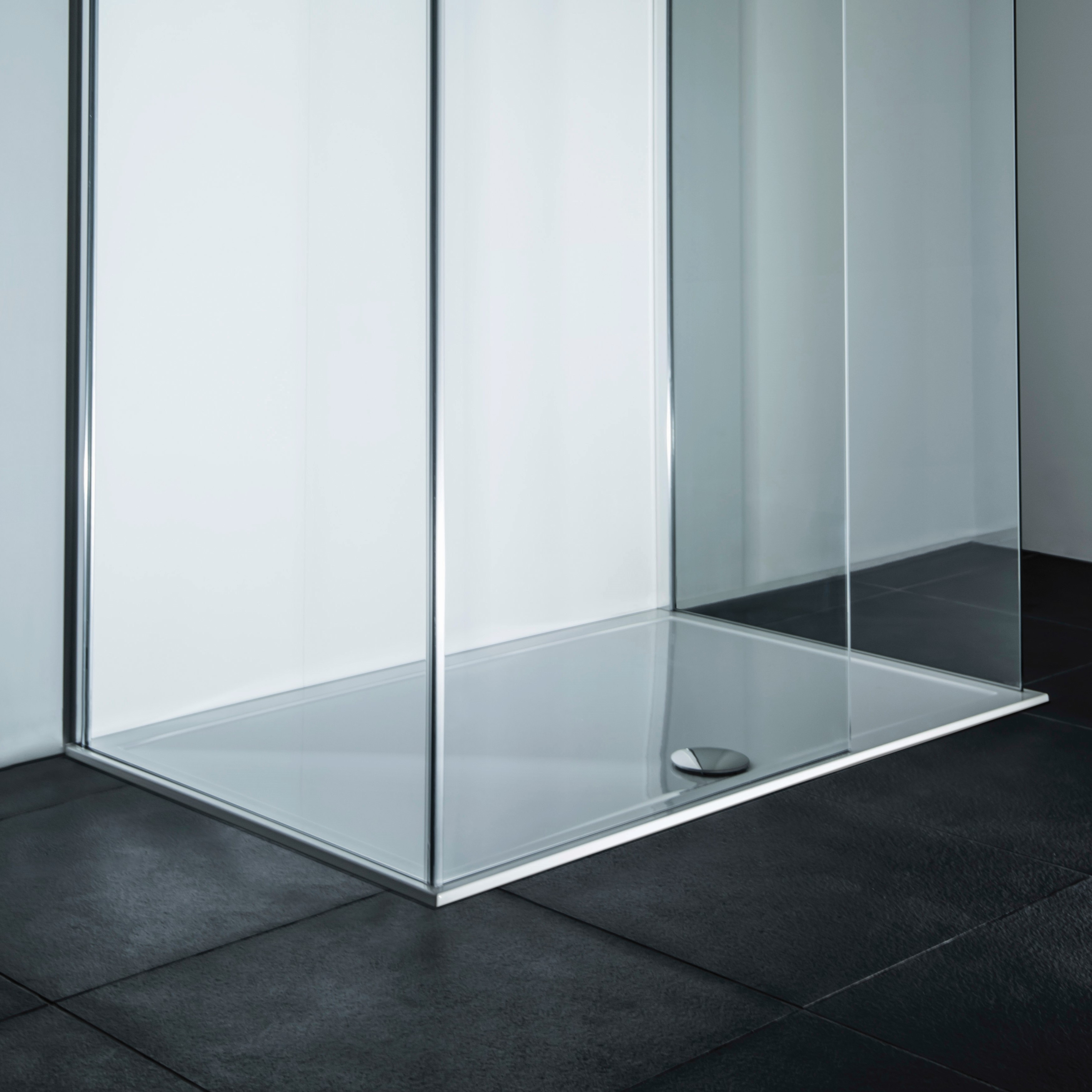 Shower & Wetroom Trays