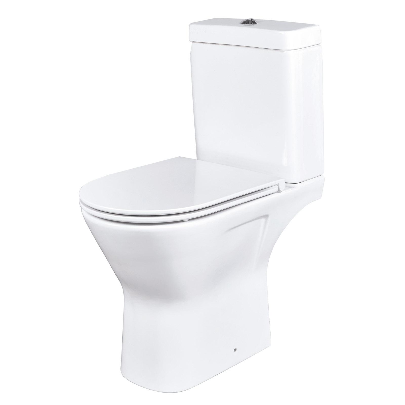 Standard WC
