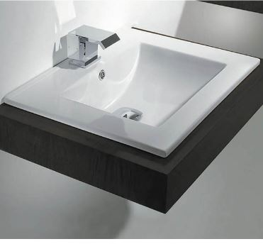 Inset Furniture Basins