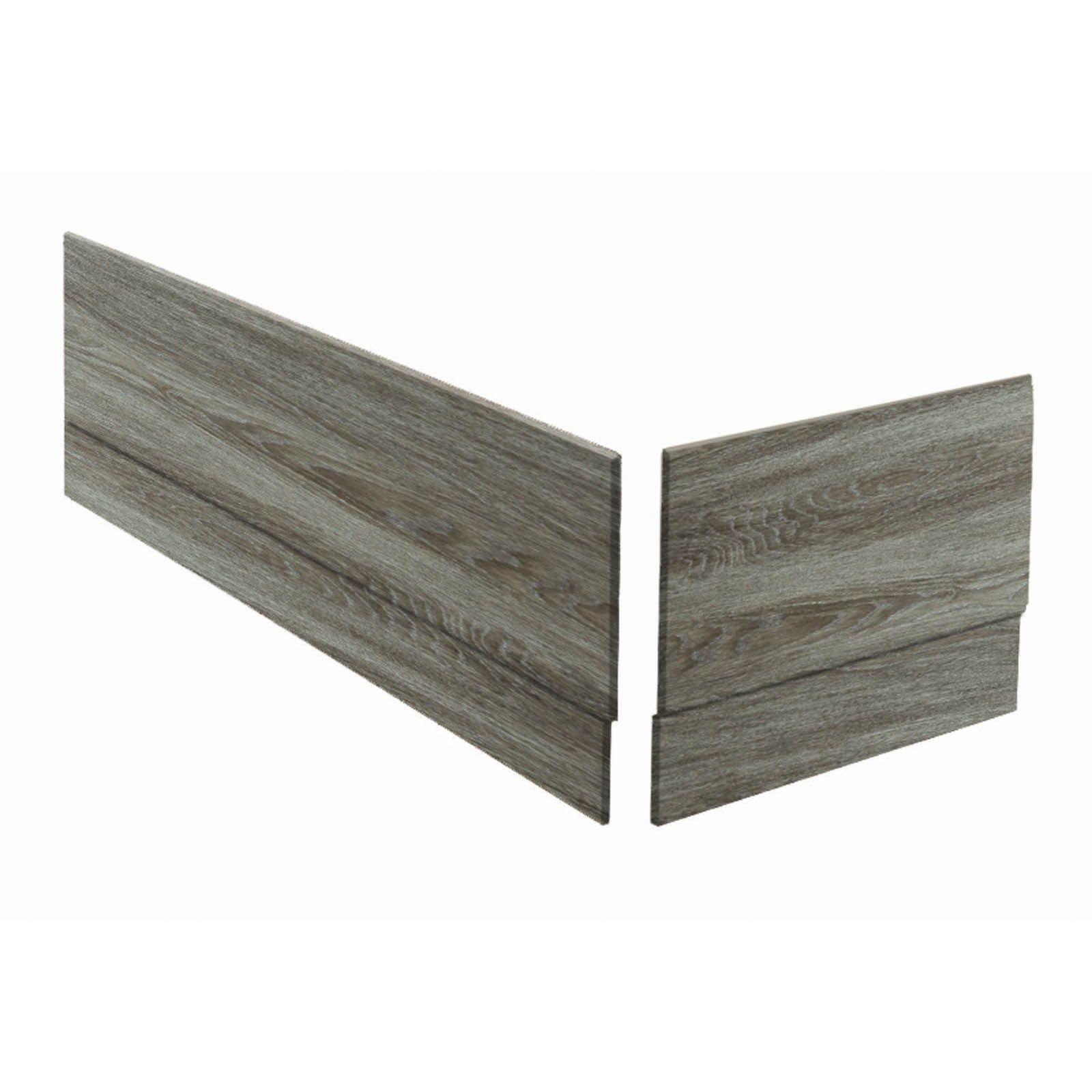 AQUA-line  Bath Panel - Avola