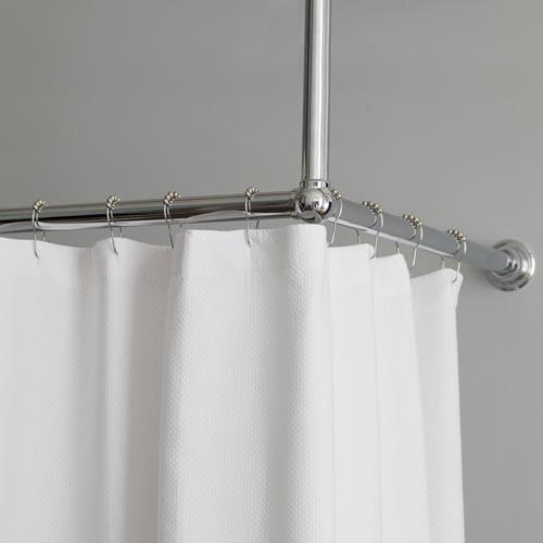 Curtains & Rails