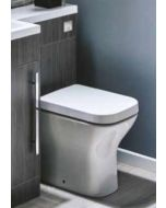 Scudo Porto Back to Wall WC - inc seat