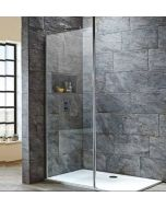 Scudo  S8 Wetroom Floor to Ceiling support Post up to 3m