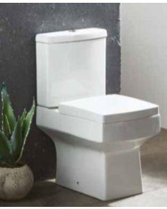Scudo Denza WC - inc seat