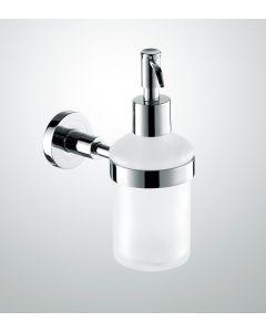 Liquid Soap Dispenser - round