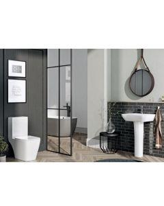 Aura Sanitaryware set