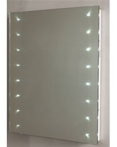 Base Series      16 LED Mirror