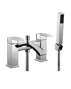 Scudo Descent Bath Shower Mixer