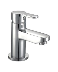 Scudo Favour Mono Basin Mixer inc Click waste