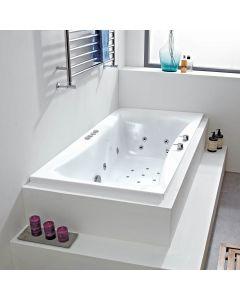 AQUA-line Omega Bath - Amanzonite