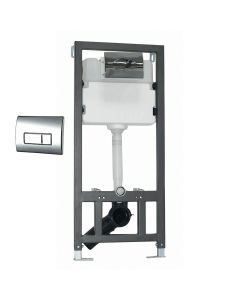 AQUA-line 110 Wall Hung WC Fixing Frame