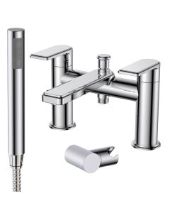 AQUA-line Fabia Bath Shower Mixer