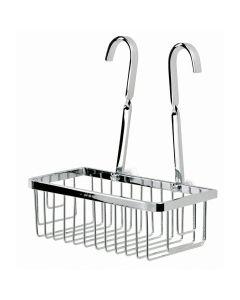 AQUA-line Cestino Retro Fit Hanging Soap Basket