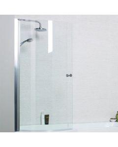 Kartell Koncept Curved Shower Bath Screen