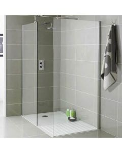 Kartell Koncept Wet Room Screen