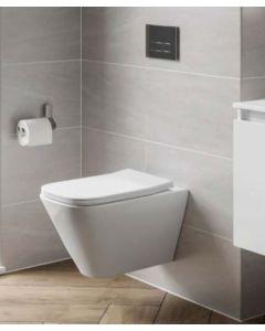 AQUA-line Megan Wall Hung WC