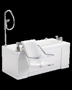 Trojan Bathe Easy Marcella Powered Lift Seat Bath