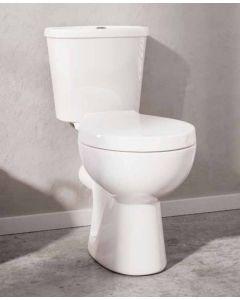 Scudo Pronto  WC -inc seat