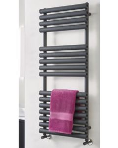 AQUA-line Tubular Radiator - Carbon Steel