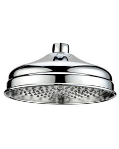 Scudo Traditional Shower Head