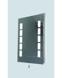 Ramus Back Lit Mirror  500 x 700mm